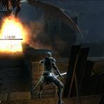 ボーレタリア ドラゴンの炎